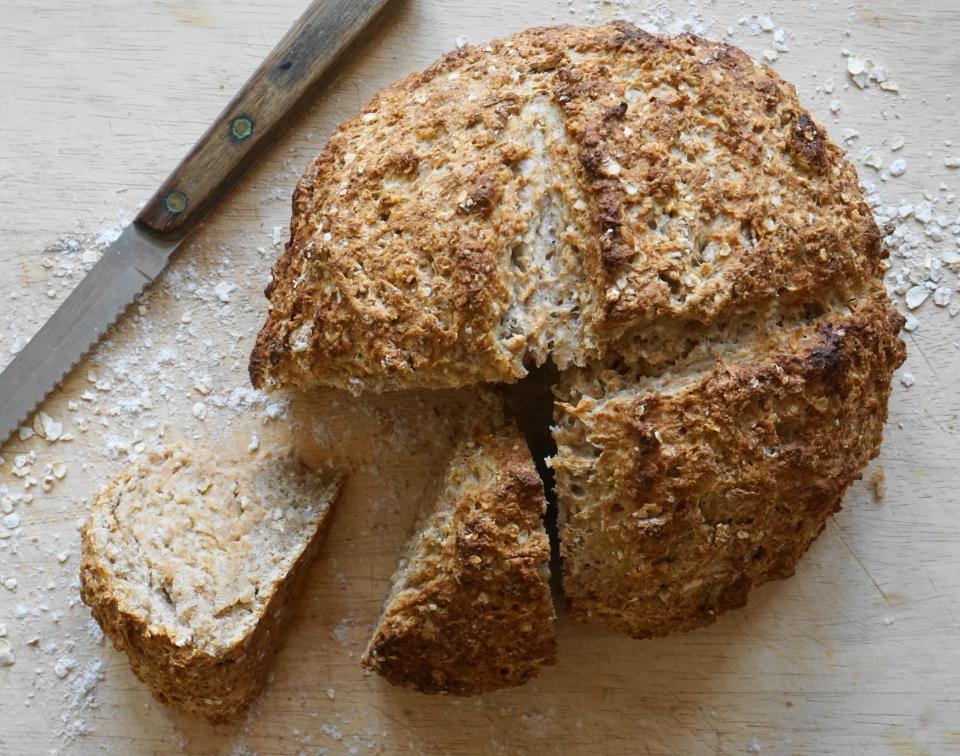 Soda bread web 1