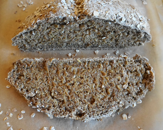G soda bread 3
