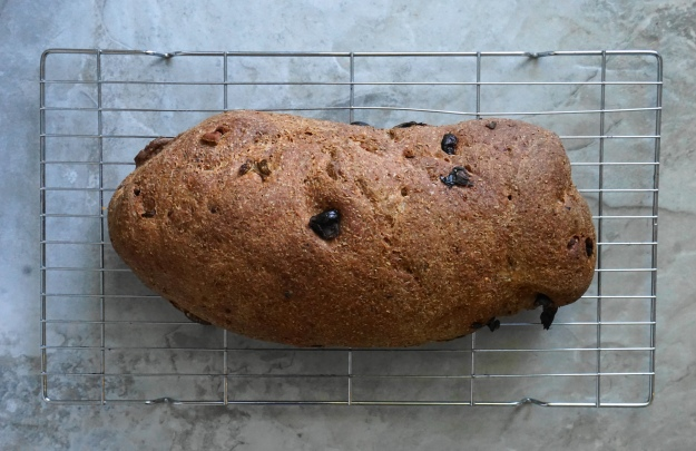 Olive bread1AC